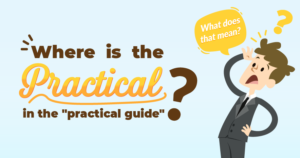 """The not-so-practical """"practical guide"""" to ISO 13485:2016 (Part 1)"""