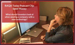 Investor Seed Money