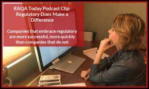 Regulatory Strategy DOES Make a Difference