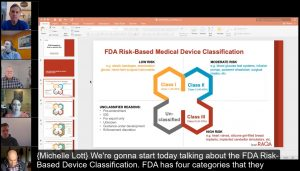 """FDA Medical Device Classification and the """"Simple"""" Surgical Mask"""